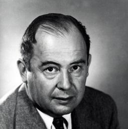 John von Neumann beeld